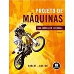 Projeto de Maquinas - Bookman