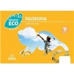 Projeto Eco Filosofia 1 Ano - Positivo