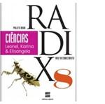 Projeto Radix Ciências - 8 Ano