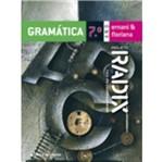 Projeto Radix Gramática - 7 Ano