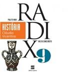 Projeto Radix História - 9 Ano