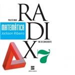 Projeto Radix Matemática - 7 Ano