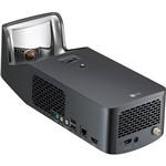 Projetor LG CineBeam PF1000UW Smart TV com Conversor de TV Digital Integrado