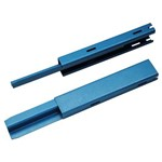 Prolongador para Colunas 300Mm Azul 10005-5 Gedore