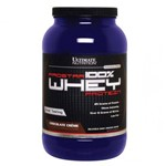Prostar 100% Whey Protein (907g) -Chocolate Coconut - Ultimate Nutrition