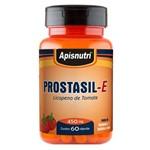 Prostasil-E Apisnutri - Licopeno de Tomate 60 Cápsulas
