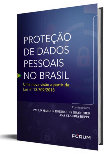 Proteção de Dados Pessoais do Brasil - uma Nova Visão a Partir da Lei Nº 13.709/2018