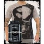 Protein 7 Blend 837gr + Camiseta Tshirt Black Skull Bw !!