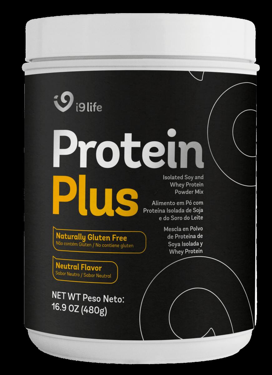 Protein Plus I9life 025