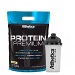 Protein Premium - 1,8kg + Coqueteleira!