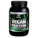 Protein Vegan - 900 Gramas - Unilife Morango