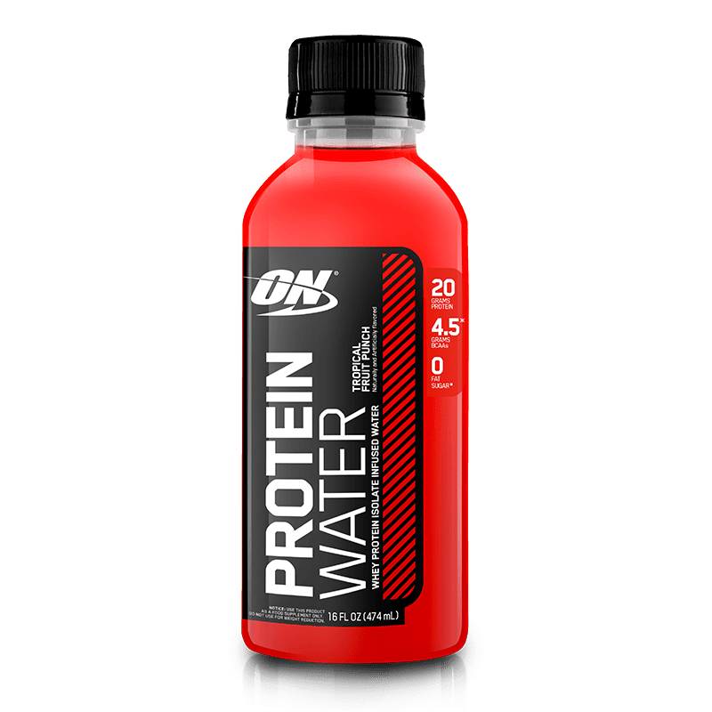 Protein Water (473ml) Optimum Nutrition