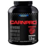 Proteína Carnpro - 1,8 Kg - Sabor Chocolate - Probiótica