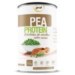 Proteina de Ervilha PEA PROTEIN Cacau 540g - Giroil - Cacau