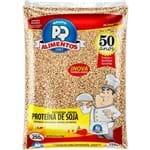 Proteína de Soja Texturizada Natural PQ 250g