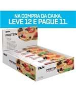 PROTEINSNACK™ (caixa C/ 12 Unidades) Chocolate Belga e Caramelo