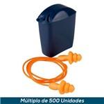 Protetor Auditivo 3M 1271 Cordão PVC