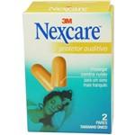 Protetor Auditivo Nexcare 3m