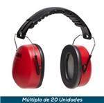 Protetor Auditivo Tipo Concha 3M Pomp Muffler