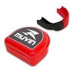 Protetor Bucal Dual Color Muvin PTB-200