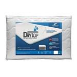 Protetor de Colchão e PillowTop Fibrasca DryTop - Casal - 1,40 X 1,90