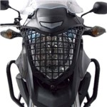 Protetor de Farol Modelo Grade Honda CB 500 X