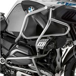 Protetor de Motor Tnh5112ox Bmw R1200gs 2014 Inox Parte Superior - Givi