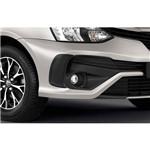 Protetor de Para-choque ETIOS HB - X, XS, XLS e Platinum - Original Toyota