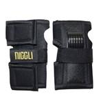 Protetor de Punho Profissional M Niggli Pads
