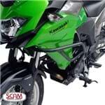 Protetor Motor e Carenagem SCAM Kawasaki VERSYS 300 2018- C/ Pedaleira