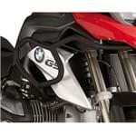 Protetor Motor Givi BMW R1200 GS 2014-2017 Superior Preto (TNH5114)