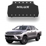 Protetor Motor Hilux REG08