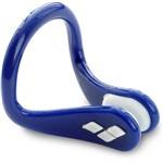 Protetor Nasal Nose Clip Pro - Azul/Branco - Arena