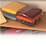 Protetor Plástico para Camisa com Anti-Traça - Rayen - 6051