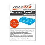 Protetor Térmico para Plastificação Crachá, CPF e RG 3un