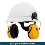 Protetor Tipo Concha Acoplável Capacete H9P3E Peltor