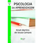 Psicologia da Aprendizagem - Vozes