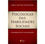 Psicologia das Habilidades Sociais - Diversidades - Vozes