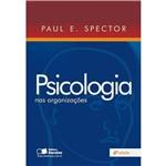 Psicologia Nas Organizações 4ª Ed.