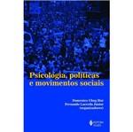 Psicologia Politicas e Movimentos Sociais - Vozes