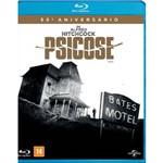 Psicose Bates Motel Hitchcock - Blu Ray Filme Suspense