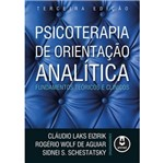Psicoterapia de Orientacao Analitica - Artmed