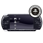 PSP Portatil 3010 Preto Piano - Nacional - Produto Oficial Sony