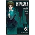 Psycho-pass - Inspector Akane Tsunemori - Vol. 06