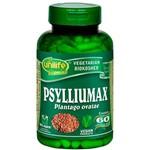 Psylliumax Psyllium Emagrecimento 60 Cápsulas 550mg