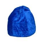 Pufe Soft - Azul