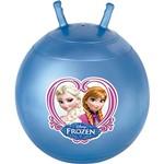Pula-Pula Frozen Plástico Azul - Lider