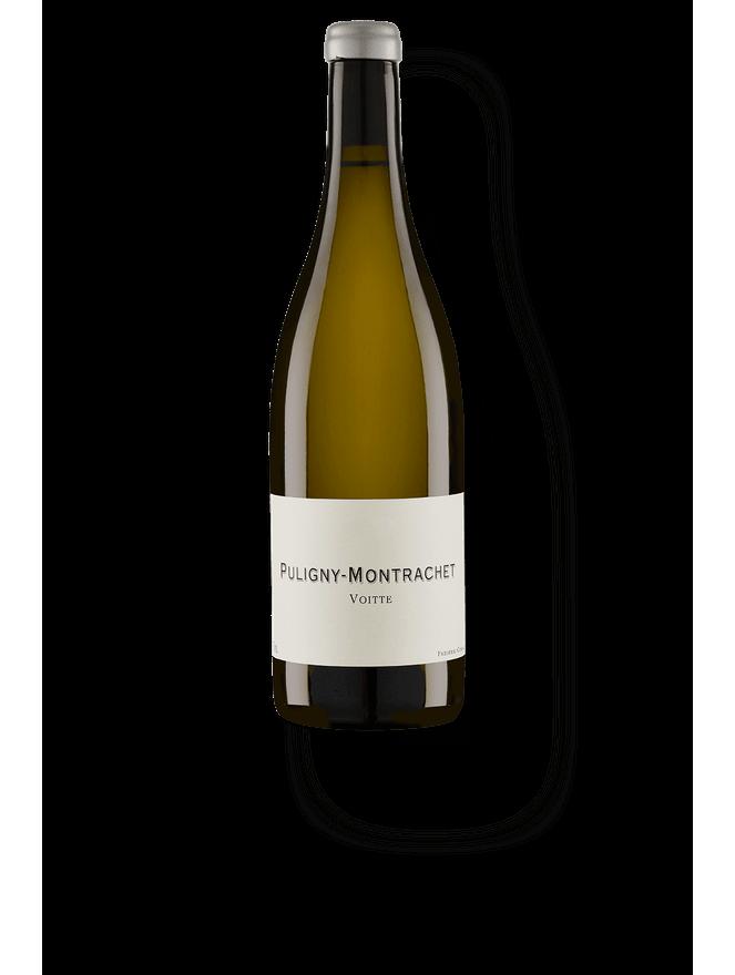 Puligny-Montrachet Voites 2015
