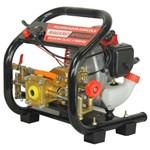 Pulverizador Estacionário Agrícola Gasolina 25,4cc 2 Tempos