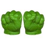Punhos do Hulk Avengers A1827 - Hasbro